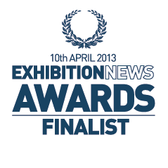 EN Awards 2013 Finalist